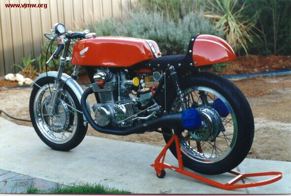 netbikes motorcycle auctions classifieds sales cafe racer - honda