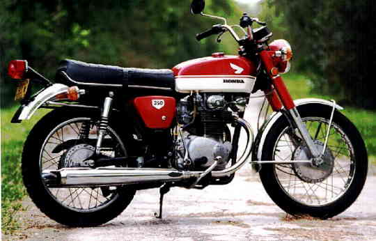 netbikes Honda CB350 Motorcycle AUCTIONS Motorcycle Sales
